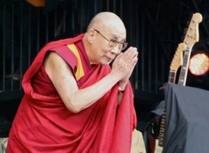 Dalai Lama BG